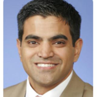 Barunashish Brahma, MD