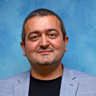 Aiad Zaza, MD
