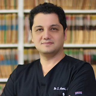 Siavash Arani, MD