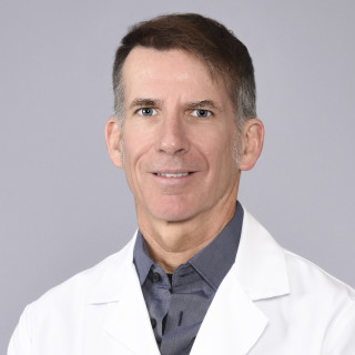 John McCourt Jr., MD