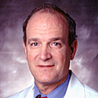 Fred Ballenger, MD