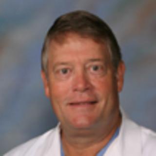John Etlinger, MD