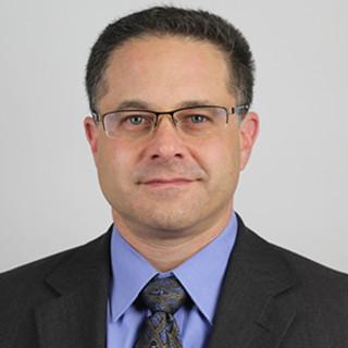 David Polonet, MD