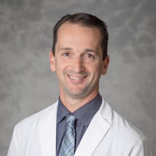 Timothy Coblentz, MD