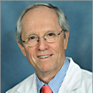 Carl Sweatman Jr., MD