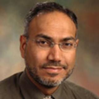 Khursheed Imam, MD