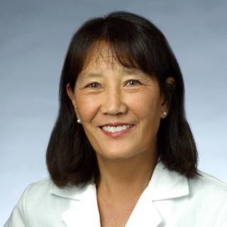 Elise Yumi Jarris, MD