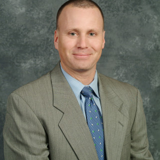 Glenn Schattman, MD