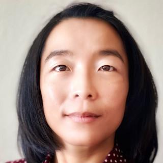 Patricia (Lew) Richmond, MD