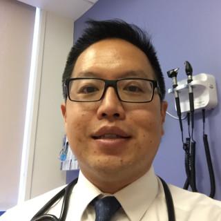 Stephen Tsai, MD