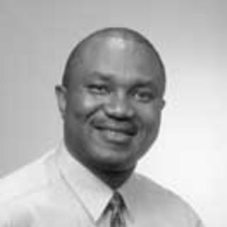 Frederick Eruo Sr., MD