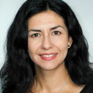 Gloria Marlowe, MD