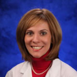 Danielle Hazard, MD