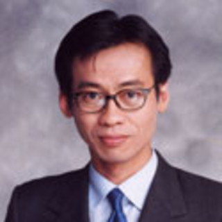 Peter Chang, MD