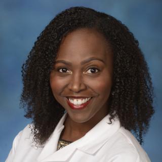 Daa'iyah Cooper, MD