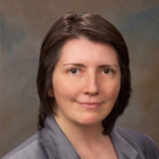 Michelle Spuza Milord, MD
