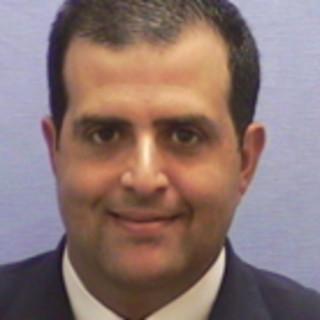 Raymond Hajjar Jr., DO