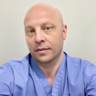 Leonid Mandel, MD