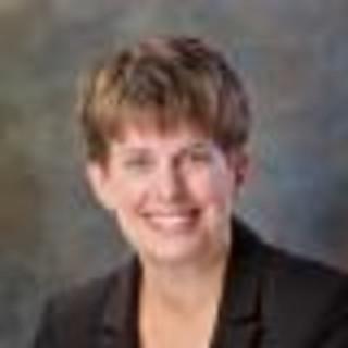 Sarah Fenton, MD