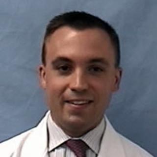 Christopher Wyckoff, MD