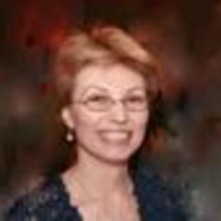Rossitza Lazova, MD