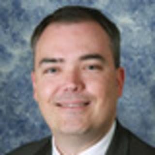 Richard McDonough, MD
