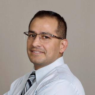 Vincent Noriega