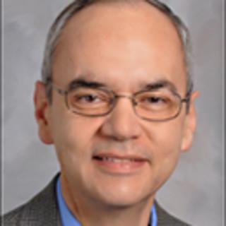 Manuel Garcia, MD