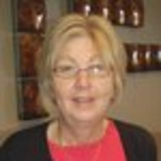 Janet Prosser