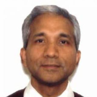 Ashok Garg, MD