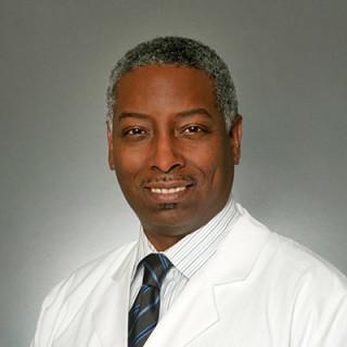 Ahmad Nuriddin, MD