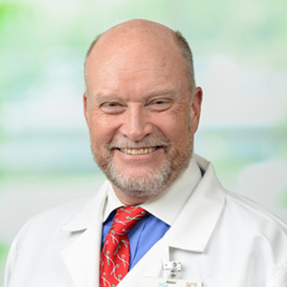 Michael Robson, MD