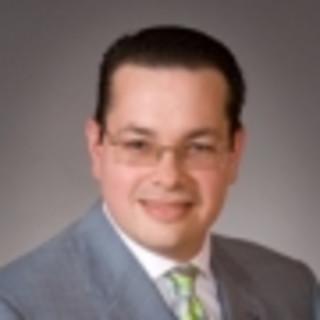Antonio Gonzalez, MD