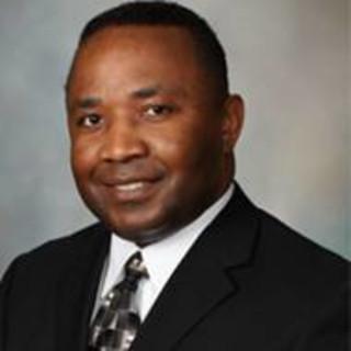 Kingsley Iheasirim, MD