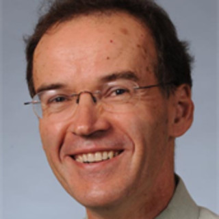 Andrzej Jaworski, MD
