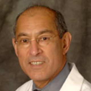Charles Haffajee, MD