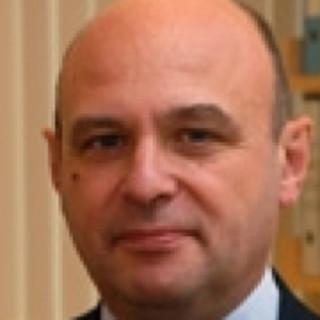 Luigi Notarangelo, MD