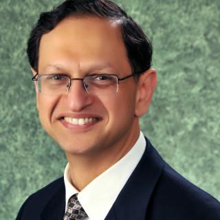 Alok Gopal, MD