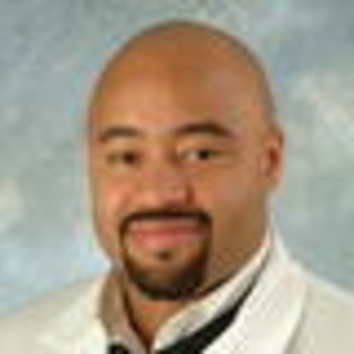 Marvin Lawrence II, MD