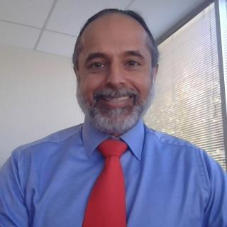 Manoj Warrier, MD