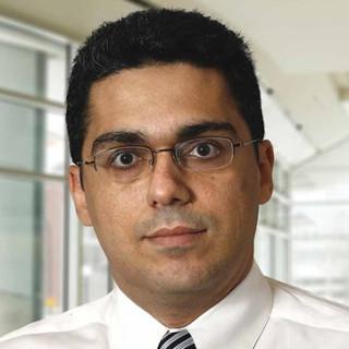 H. Francis Farhadi, MD