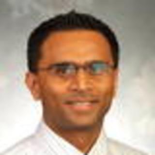 Alkesh Patel, MD
