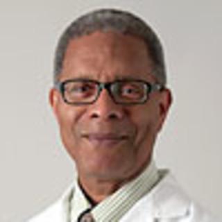 Mohammed Oliver, MD