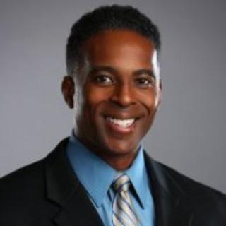 Leonard Lomax, MD
