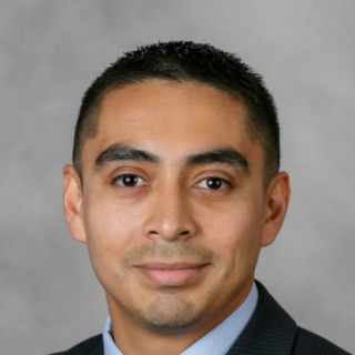 Christopher Aranda, MD