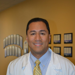 Aaron Calderon, MD