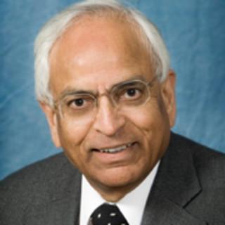 Kanti Rai, MD