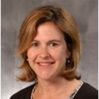 Karen Ogryzlo, MD