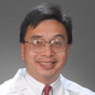 Harry Yen, MD