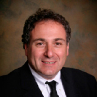 Geoffrey Blatt, MD